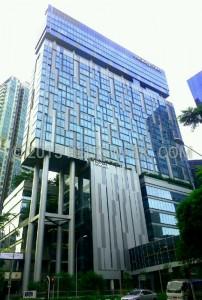 Far East Hospitality Trust (Far East H-Trust) Oasia Hotel