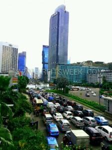 Lippo Malls Indonesia REIT