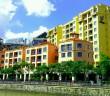 Far East Hospitality Trust's Riverside Village Residences (Photo: REITsWeek)