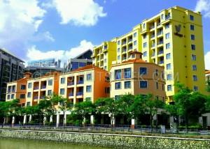 Far East Hospitality Trust Riverside Village Residences