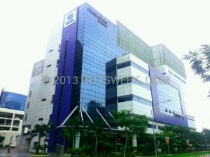 Tata Communications Exchange Mapletree Industrial Trust