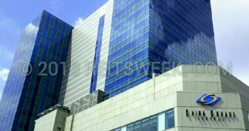 Frasers Commercial Trust's property in Singapore, China Square