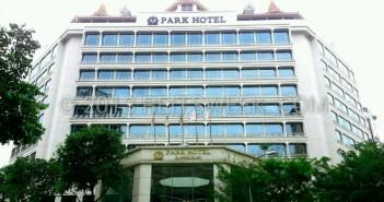 Ascendas Hospitality Trust property in Singapore Park Hotel Clarke Quay