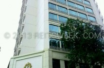 Ascendas Hospitality's Trust's Park Hotel in Singapore.
