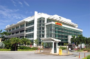 Quill Capita Trust property currently leased by DHL as a logistics facility. Upon acquisition of Platinum Sentral, the REIT will be Malaysia's eighth largest.