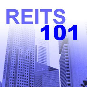 REITs 101