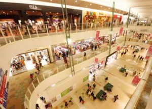 Croesus Retail Trust may have positioned itself for possible acquisitions.