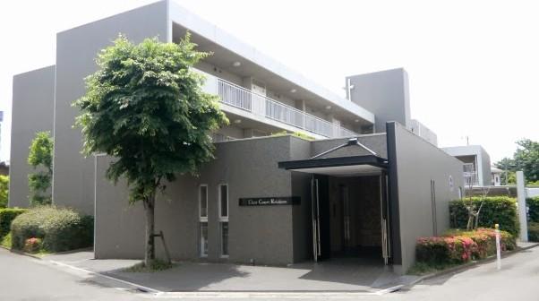 Saizen REIT property, Clair Court. (Photo: Saizen REIT)