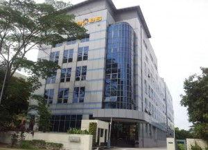 12 Ang Mo Kio Street 65 will be Cambridge Industrial Trust's 49th property. in its portfolio.