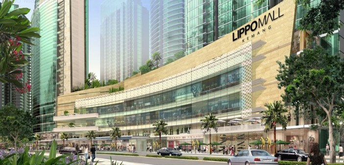 OCBC maintains 'Buy' on Lippo Malls REIT after FY2017 results