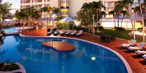 Ascendas Hospitality Trust may divest its stake in Australian hotel Pullman Cairns (Photo: Pullman Cairns)