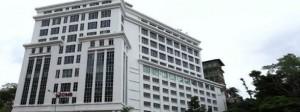 Wisma Amanah Raya Berhad will now be home to Malaysia's HELP University. (Photo by Amanah Raya REIT)