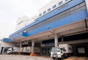 190A Pandan Loop is a purpose built food logistics facility.