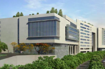Artist's impression of the BlueRidge Phase II of Ascendas India Trust. (Photo: Ascendas India Trust)