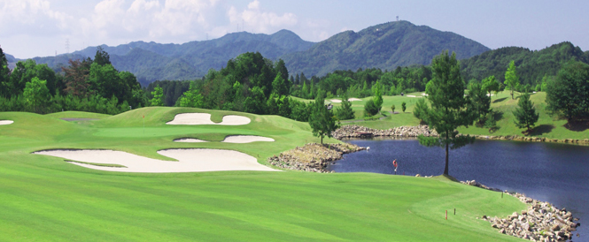Accordia Golf Trust was listed on the SGX in 2014 and has a portfolio of 89 gold courses across Japan.