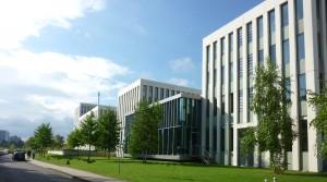 IREIT Global's Bonn Campus (Credit: IREIT Global)