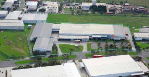 One of Cache Logistics Trust's maiden acquisition in Australia, 16-28 Transport Drive, Melbourne, Victoria.