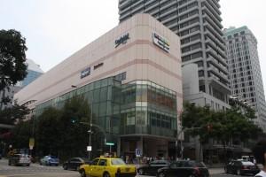 CapitaLand Mall Trust's Funan DigitaLife Mall