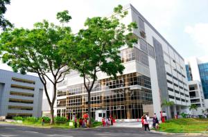 19 Tai Seng Avenue (Viva Industrial Trust)