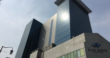 Frasers Commercial Trust's China Square (Photo: REITsWeek)