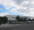 Cache Logistics Trust's 203 Viking Road in Queensland, Australia. The property is immediately adjacent to 223 Viking Road.