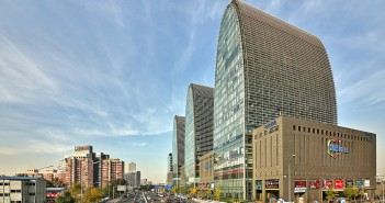 CapitaLand China Retail Trust's CapitaMall Xizhimen (Photo: CapitaLand China Retail Trust)