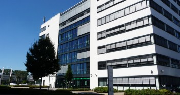IREIT Global's Munster Campus. (Photo: IREIT Global)