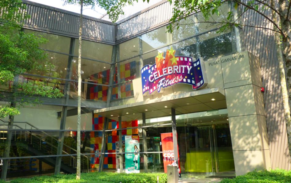 Starhill Global REIT's property in Malaysia, Lot 10. (Photo: Starhill Global REIT)