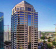 Manulife US REIT's 1100 Peachtree Street in Atlanta. (Photo: Manulife US REIT)