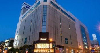Croesus Retail Trust's Feeeal Asahikawa. (Photo: Croesus Retail Trust)