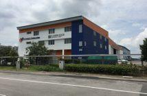 Cambridge Industrial Trust's 70 Seletar Aerospace View (Photo: REITsWeek)
