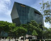CEO of Mapletree Industrial Trust's manager increases stake in REIT