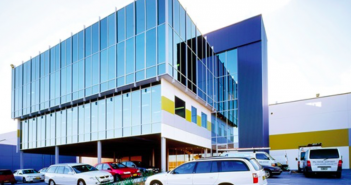 10 Stanton Road in Sydney, a property in the initial portfolio of Frasers Logistics & Industrial Trust (Photo: Frasers Logistics & Industrial Trust)