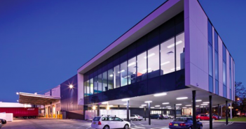 99 Station Road in Sydney, a property in the initial portfolio of Frasers Logistics & Industrial Trust. (Photo: Frasers Logistics & Industrial Trust)