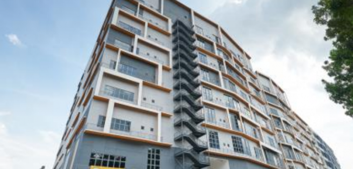 Soilbuild REIT inducts Bukit Batok property, fully uses preferential offering proceeds