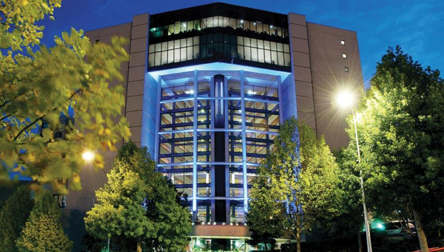 CDL Hospitality Trust's Grand Millennium Auckland. (Photo: CDL Hospitality Trust)