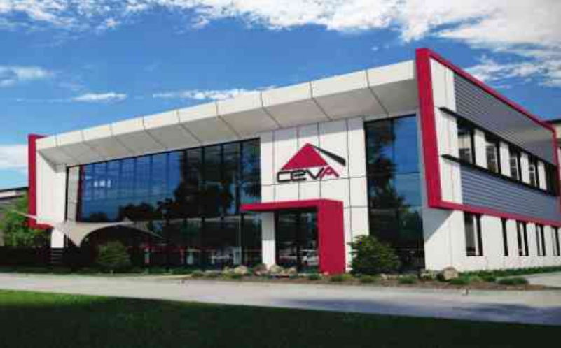 Frasers Logistics & Industrial Trust's CEVA Logistics property. (Photo: Frasers Logistics & Industrial Trust)