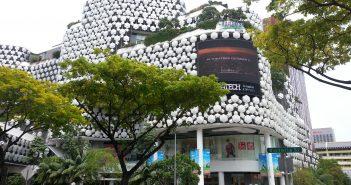 CapitaLand Mall Trust's Bugis+ (Photo: REITsWeek)