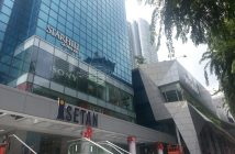 Starhill Global REIT's Wisma Atria (Photo: REITsWeek)