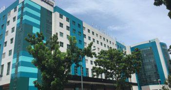 Ascendas REIT's property at 9 Changi South Street 3, Singapore. (Photo: REITsWeek)