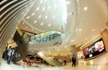 Link REIT's Choi Yuen Plaza (Photo: Link REIT)