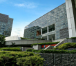 Mapletree Business City, a business park property closest to the Singapore CBD. (Photo: Mapletree Commercial Trust)