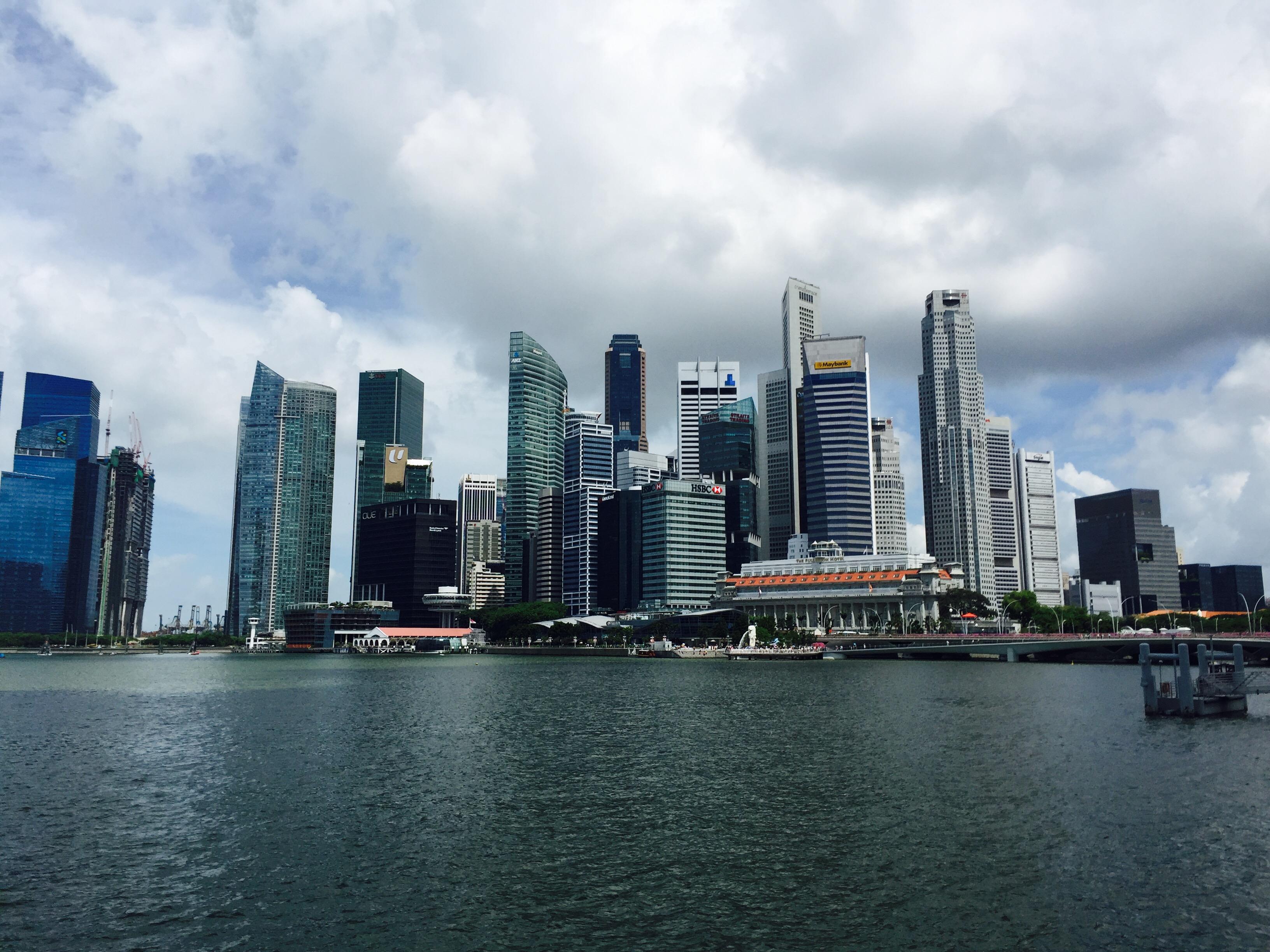 Singapore REITs