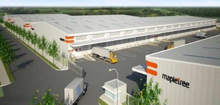 Mapletree Logistics Trust acquires industrial park property in Vietnam for SGD20 million