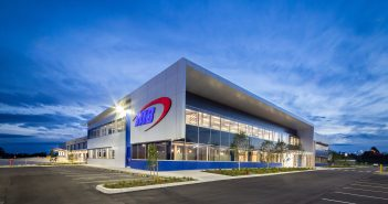 Frasers Logistics & Industrial Trust's property at 1 Burilda Close, Sydney, Australia. (Photo: Frasers Logistics & Industrial Trust)