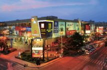Dasin Retail Trust's Shiqi Metro Mall, which is expected to be inducted by mid-2017. (Photo: Dasin Retail Trust)