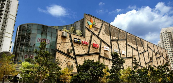DBS downgrades call on SPH REIT as share price rises
