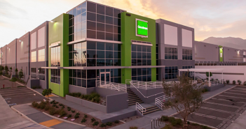 Goodman Logistics Center Rancho Cucamonga (Photo: Goodman Group)