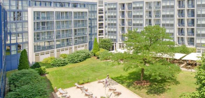 CDL Hospitality Trust's Pullman Hotel Munich. (Photo: CDL Hospitality Trust)