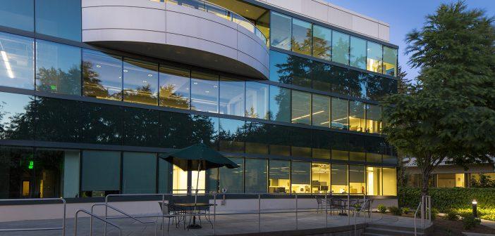 Keppel-KBS US REIT Bellevue Technology Center (Photo: KBS Realty Advisors)